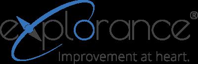 eXplorance new logo