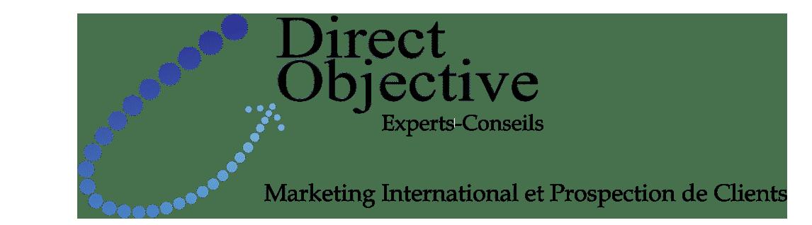 Direct Objective - Experts-Conseils - Image de marque