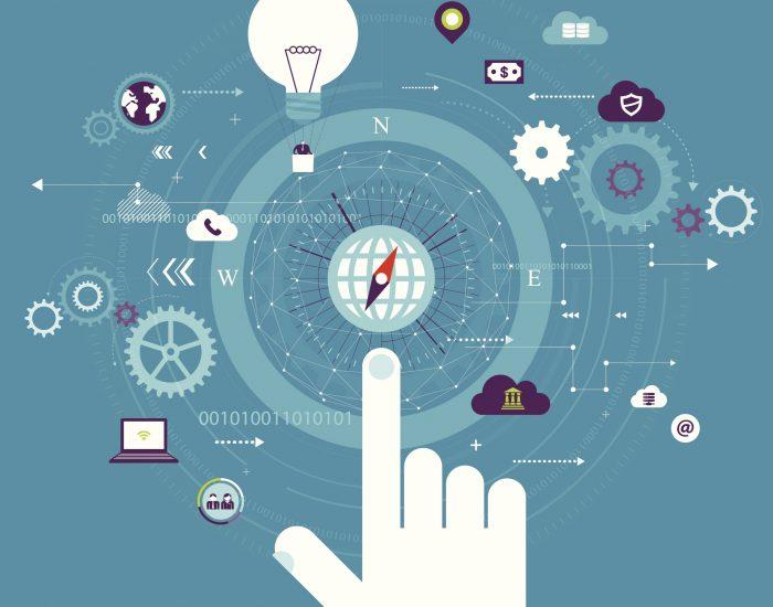 Marketing contribution to technology adoption