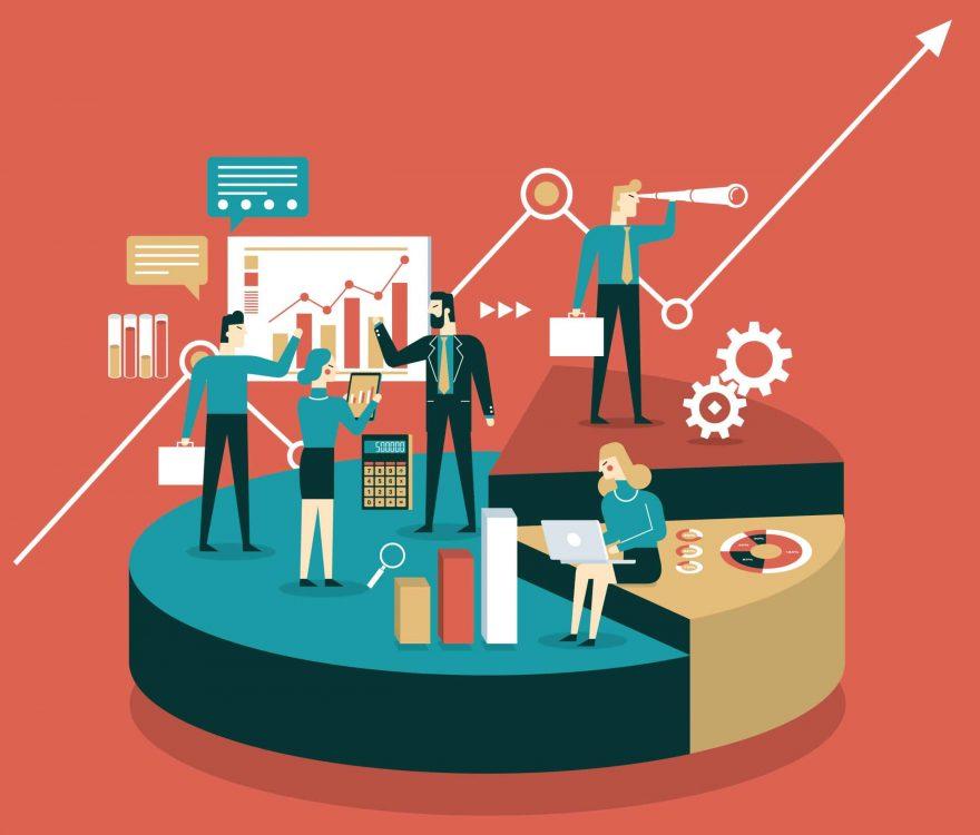 Relation avec les analystes en technologie
